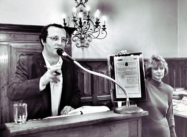 Auktionshaus Vladimir Gutowski seit 1986 ununterbrochen im im Dienste des Sammlers!