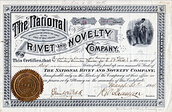 National Rivet and Novelty Company
