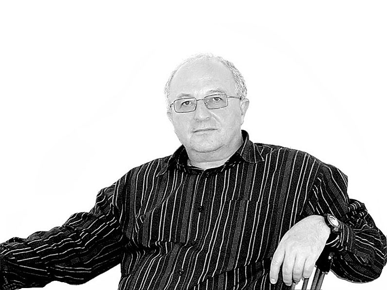 Vladimir Gutowski, Versteigerer