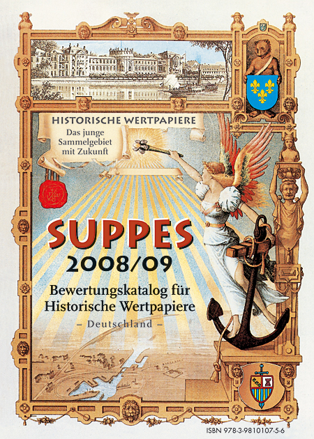 SUPPES 2008-2009